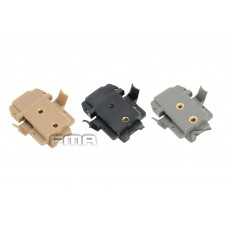 FMA X300 Adapter For Helmet - Just Cause Airsoft