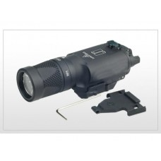 FMA SFX300U Rail Weapon light - Just Cause Airsoft