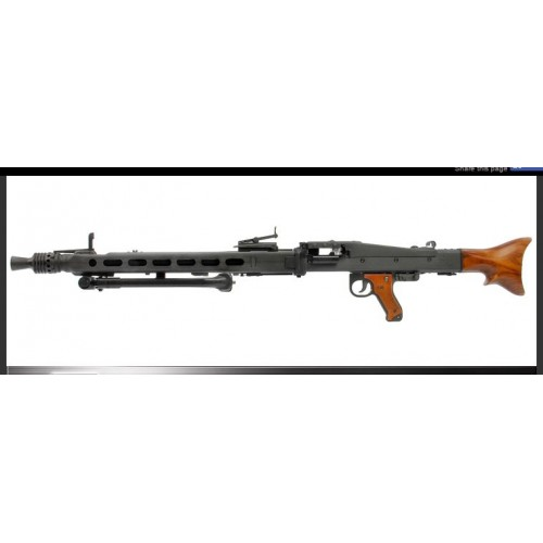G&G GMG-42 MG42 Support Rifle