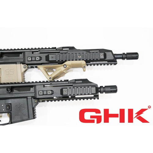 GHK G5 GBBR AIRSOFT RIFLE