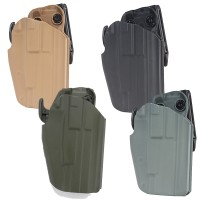 GK Tactical Modular Compact Polymer Holster - Just Cause Airsoft