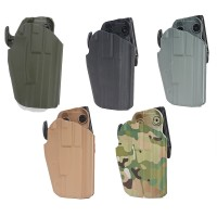 GK Tactical Modular Large Polymer Holster - Just Cause Airsoft