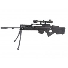 Jing Gong SL86 G39 Sniper Rifle - Just Cause Airsoft