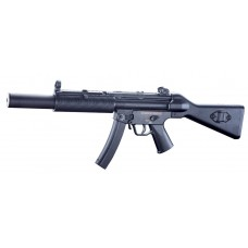 Jing Gong MP5 SD Airsoft AEG - Just Cause Airsoft