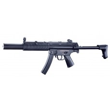 Jing Gong MP5 SD6 Airsoft AEG - Just Cause Airsoft