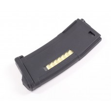 PTS M4 EPM Recoil Shock Polymer Mid Cap Magazine 120rnd - Just Cause Airsoft