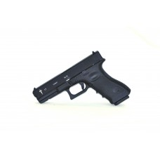 Stark Arms Combat S17 GGB Pistol, Black, Tan, OG - Just Cause Airsoft