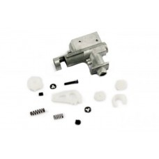 Systema Advance Series Metal Hop Chamber Set - Just Cause Airsoft