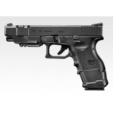 Tokyo Marui G26 Advance Airsoft Pistol - Just Cause Airsoft