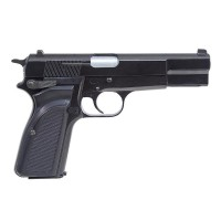 WE Browning Hi-Power Mk.3 - Just Cause Airsoft