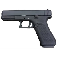 WE 17 Series GEN 5 Airsoft Pistol - Just Cause Airsoft