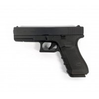 WE 17 Series GEN 4 Airsoft Pistol - Just Cause Airsoft
