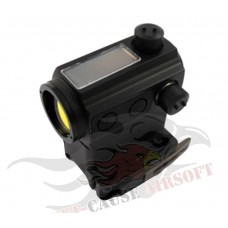 T1 Solar Panel Red Dot Sight