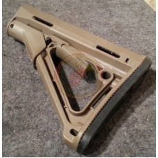 Element MOE Style Stock TAN